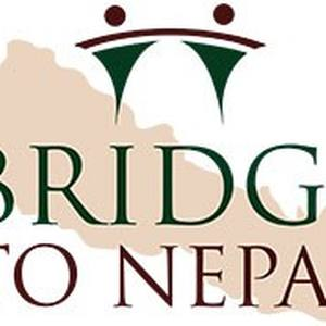 Bridge to Nepal Logo