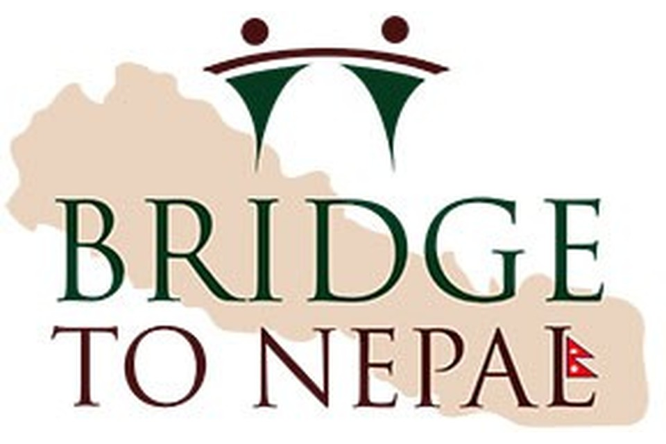 Bridge to Nepal